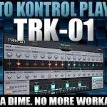 TRK-01 How to Kontrol Playback